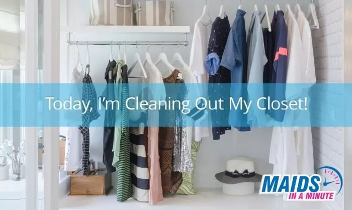 Closet Cleaning Service Ann Arbor
