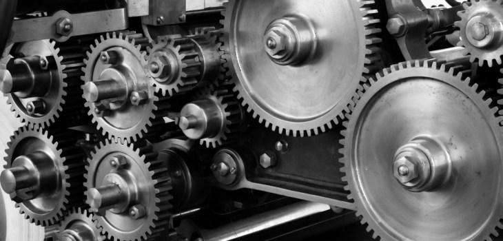 La fabricació digital en la nova indústria
