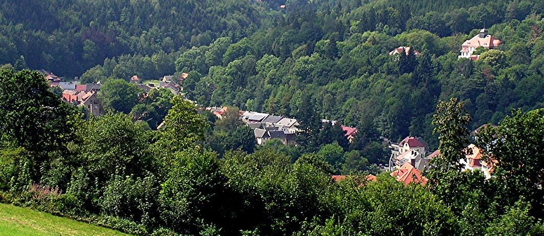 Bad Gottleuba-Berggießhübel