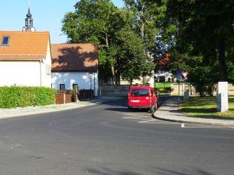 Umgebungsaufnahme Dresden Lockwitz