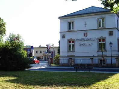 Ferienwohnung Dresden Lockwitz Sparkasse (Am Plan)