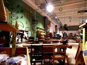 Werkstatt für Holz