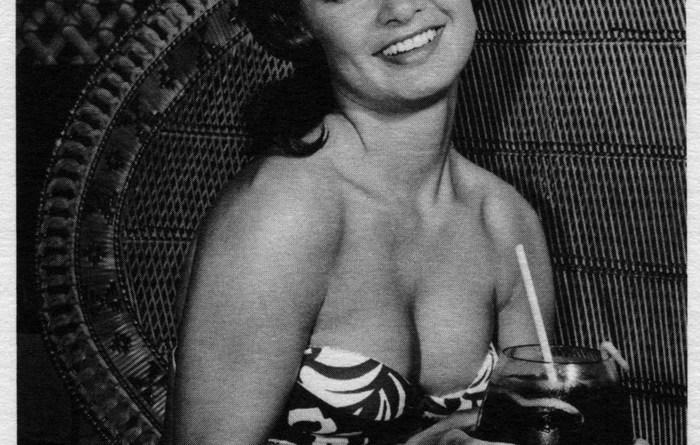 Donna – Happy Talk January 1963