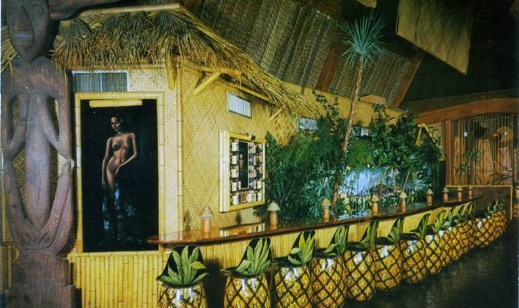 Remembering the Surfboard Bar