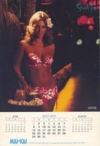 Jayne July 1979