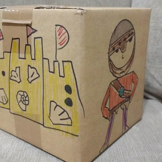 064 - Slapdash cube (2)