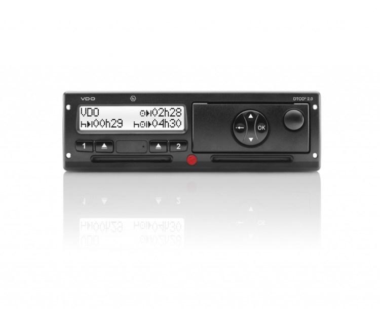 VDO-lanza-un-nuevo-tacógrafo-digital-que-evita-las-posibles-manipulaciones