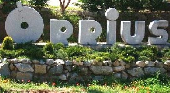 Classificacions i fotos de la Cursa d'Òrrius 2018