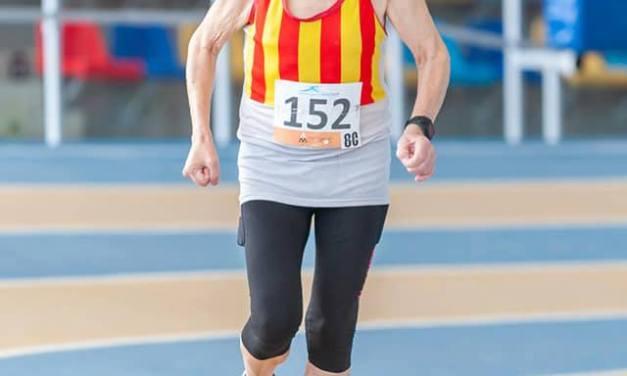 31/03/2019 Mitja de Sant Cugat (Campionat d'Espanya)