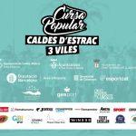 1/03/2020 Cursa de Caldes d'Estrac
