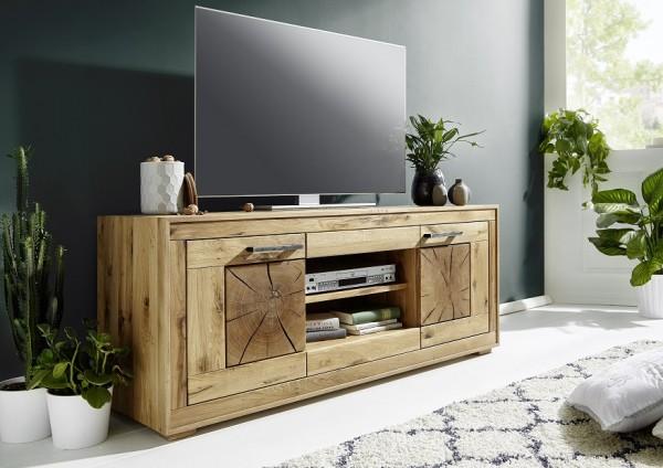 tv element 150cm danzig wildeiche geolt