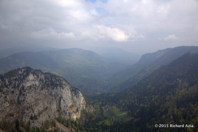 More landscape