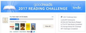 Replacing social media with book reading
