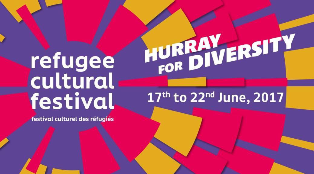 Refugee Cultural Festival