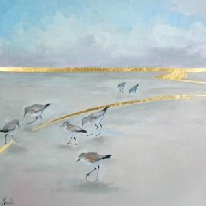 Ellen Granter's Famous Birds