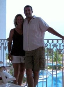 Ann & Mike