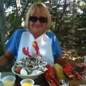 Cooking and Eating the Maine Way