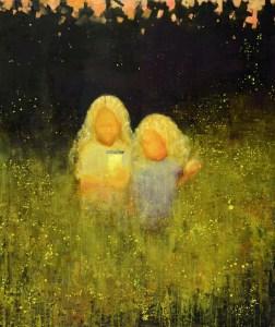 Firefly - Rebecca Kinkead