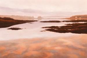 Beyond the Horizon - Jill Valliere