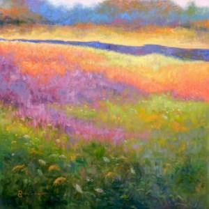 Sheepscot Meadow by Abbie Williams