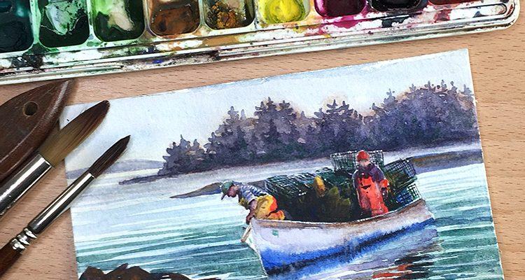 artwaves-2020-online-watercolor-class