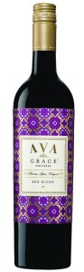 Photo of Ava Grace Red Blend