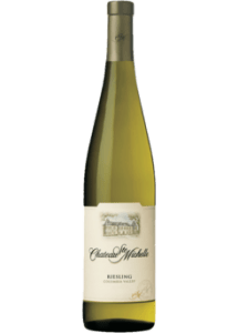 Photo of Chateau Ste Michelle Riesling Bottle