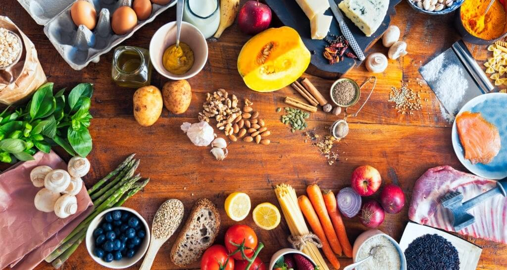 Foods To Lower Risk Of Cancer (1)