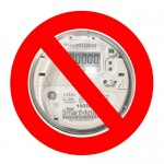 no smart meters here