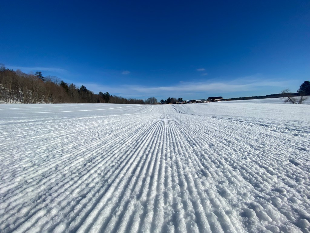 Trail Conditions-March 6th