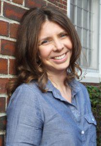 Rebecca Boulos, MPH, PhD - Executive Director