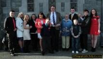 Castleisland Confirmations 18-3-2014
