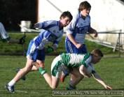 Desmonds V Milltown-Castlemaine U-16 31-3-2014