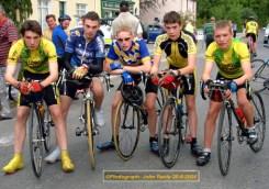 John Drumm Memorial Cup 20/06/2004