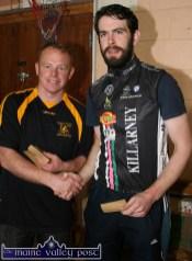 John Drumm Memorial Cup 27-4-2014