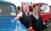 Ahern's Opel Owners' Club Meeting 5-4-2014