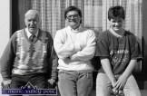 An Riocht AC Road Race 13-9-1987