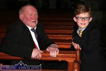 Castleisland Holy Communions 24-5-2014