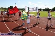 Kerry Community Games Finals 21-6-2014