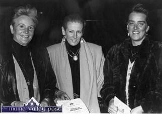 Castleisland Desmonds GAA Club Night at The Dogs 26-4-1991