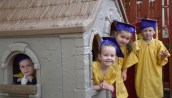 Wondering what's out there now following their graduation from Bright Beginnings are: Saoirse McAuliffe, Anna McCarthy, Sandra Rzucidlo and Isak Delee O'Sullivan.