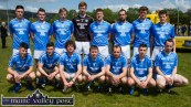 The Firies senior football team which played Cordal in the historic Credit Union County League game at the re-opening of the Cordal GAA Club grounds at Páirc na gCúlach on Sunday afternoon. ©Photograph: John Reidy