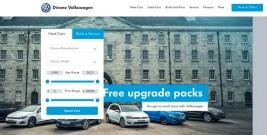 Divane Volkswagen