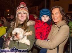 Castleisland Chamber Alliance Christmas Street Party 11-12-2015