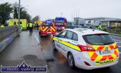 Tralee Road Traffic Accident 2-12-2015