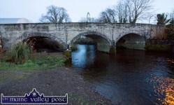 Reidy Bridge, Currow 5-2-2017