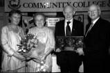 Pat Tarrant Retirement 09/05/2003