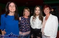 Castleisland Community College Fashion Show 25-5-2017