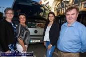 Kerry Cork Health Link Bus Cheque Presentation 16-5-2017