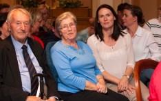 Johnnie Roche Book Launch / Listowel to the Liffey 12/05/2017